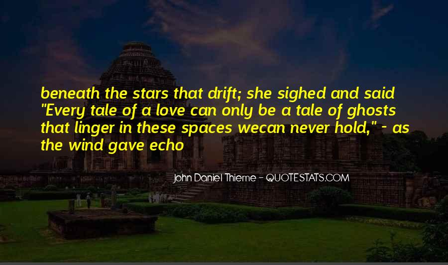 Quotes About Stories Of Love #26767