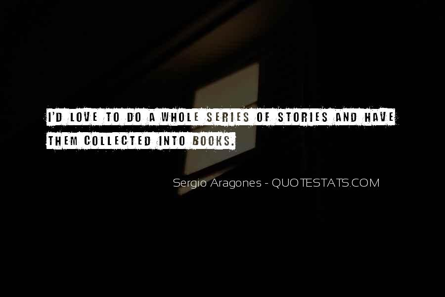 Quotes About Stories Of Love #326634