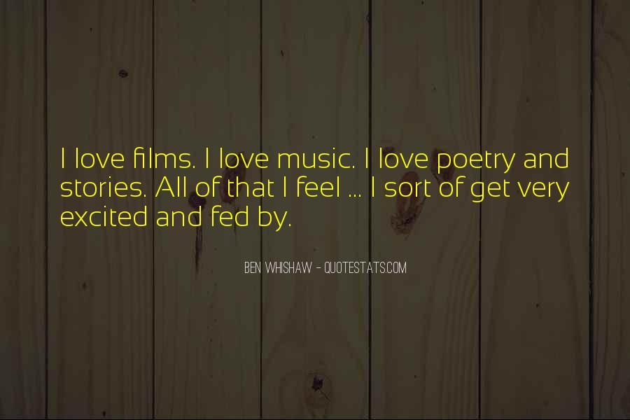 Quotes About Stories Of Love #72123