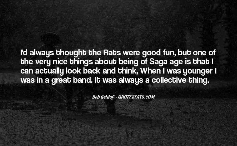 Quotes About Rats #193490