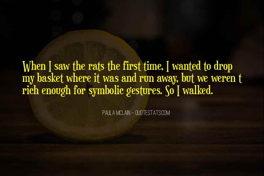 Quotes About Rats #364835
