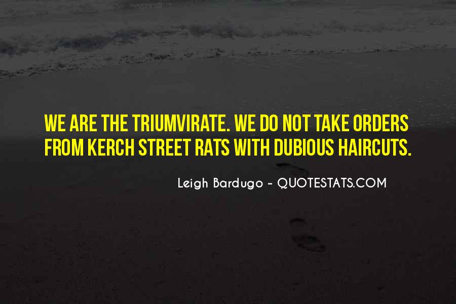 Quotes About Rats #364969
