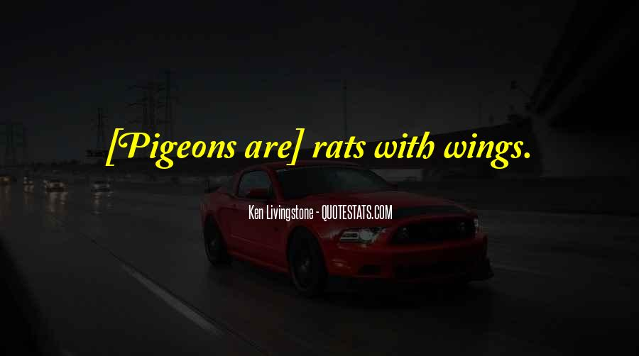 Quotes About Rats #59953
