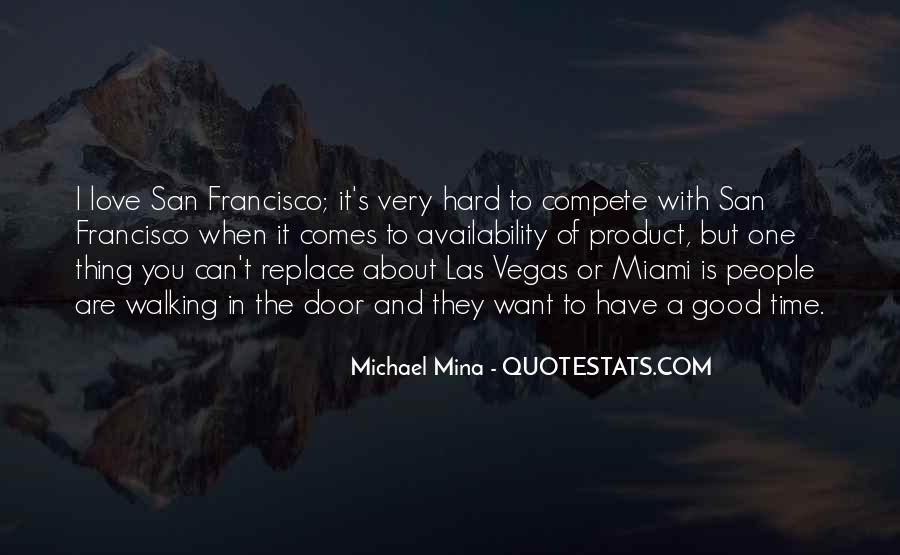Quotes About Mina #23204