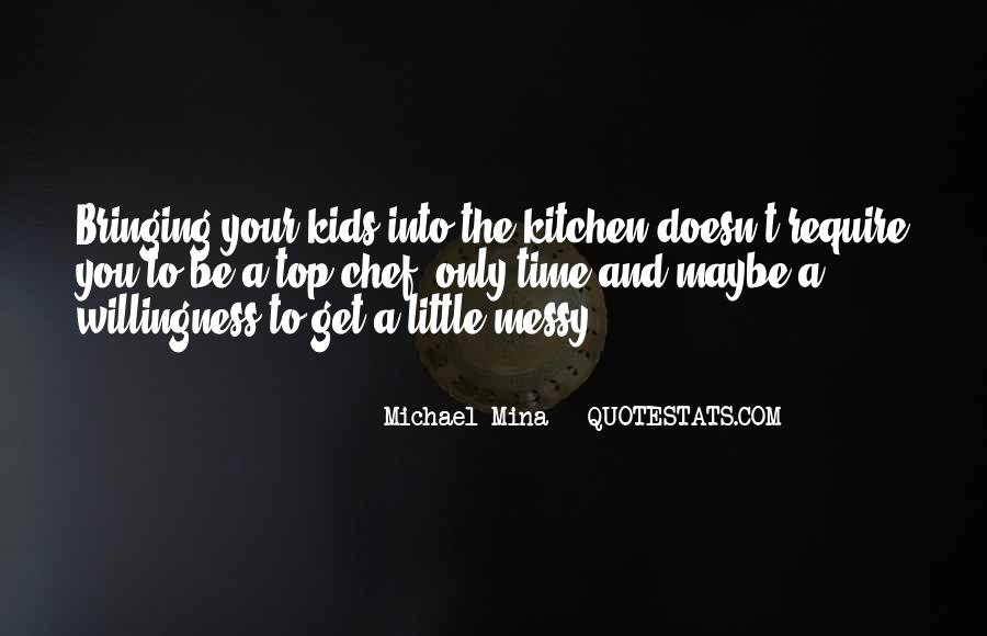 Quotes About Mina #330008