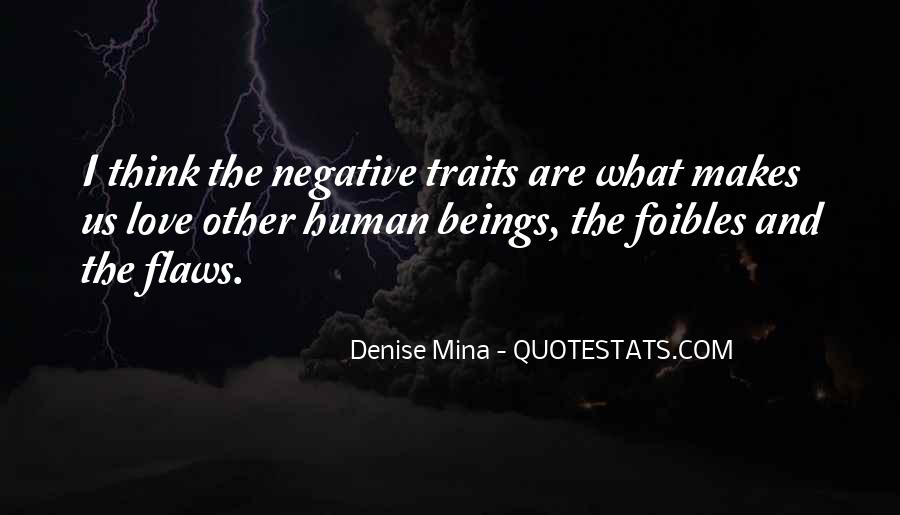 Quotes About Mina #596480
