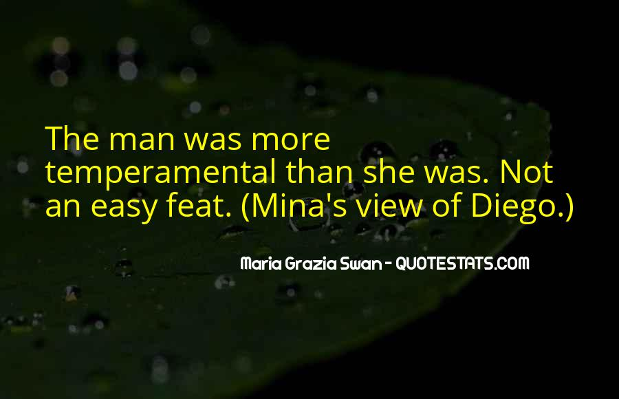 Quotes About Mina #701655