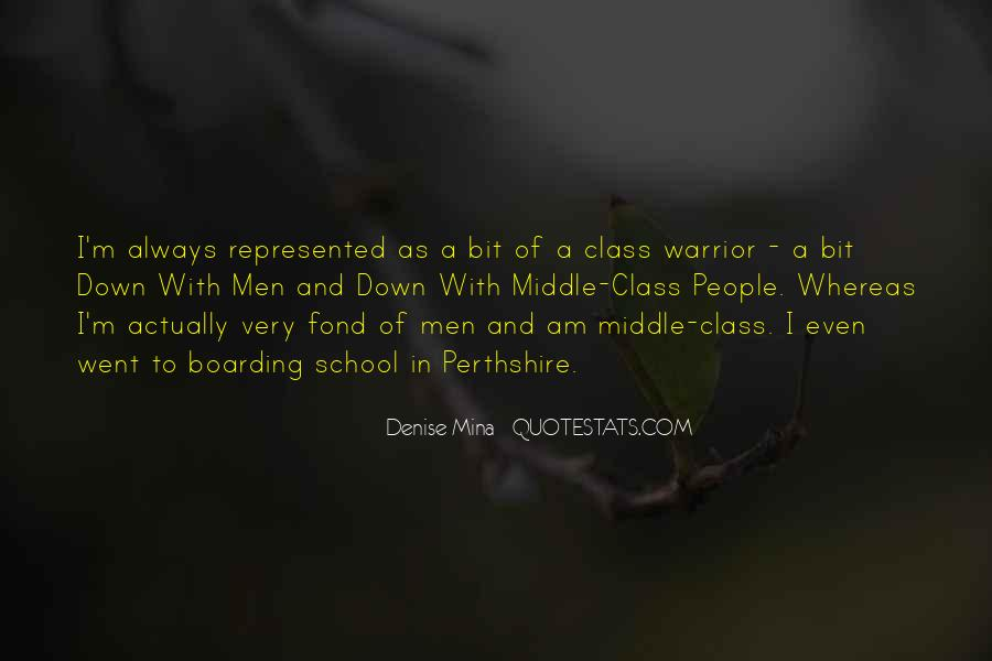 Quotes About Mina #811493