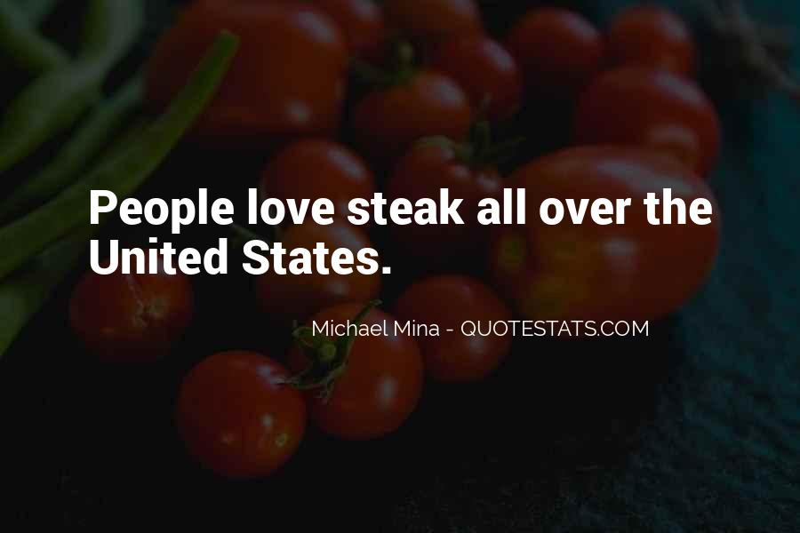 Quotes About Mina #827934