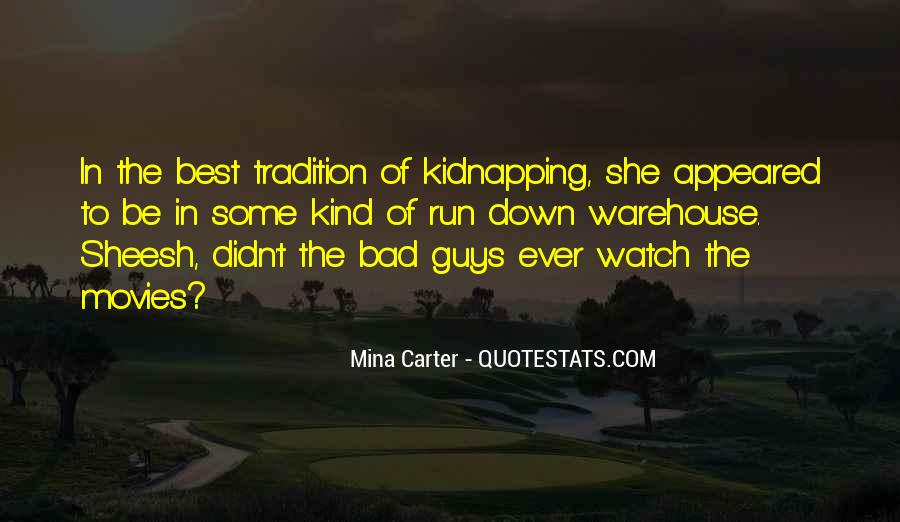 Quotes About Mina #95159