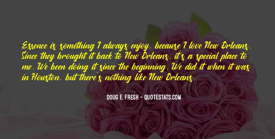 Quotes About A New Love Beginning #1639354