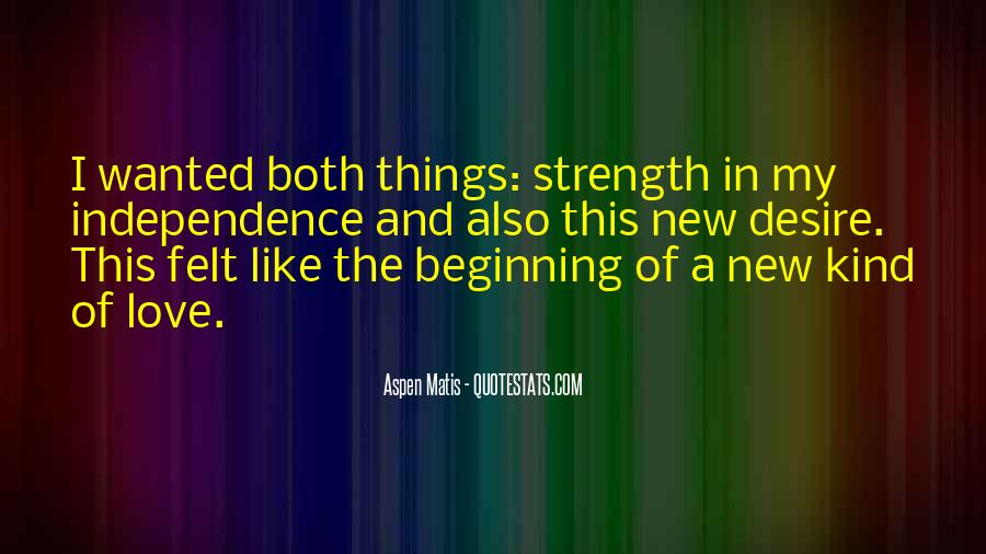 Quotes About A New Love Beginning #1816646