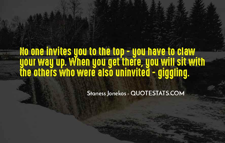 Quotes About Giggling #114856