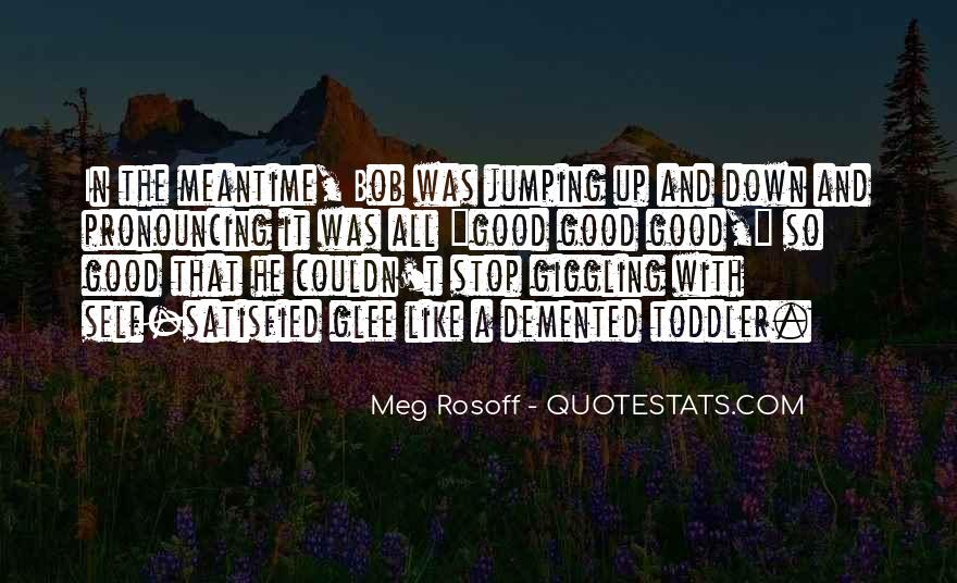 Quotes About Giggling #1423111