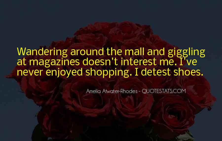 Quotes About Giggling #1512572