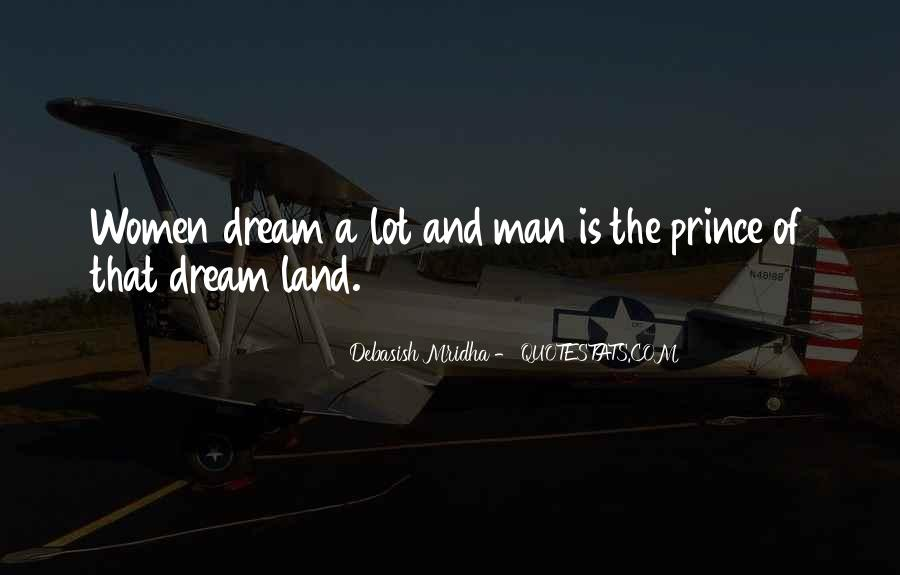 Quotes About Dream And Hope #239914