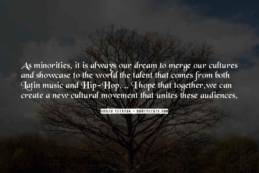 Quotes About Dream And Hope #593774