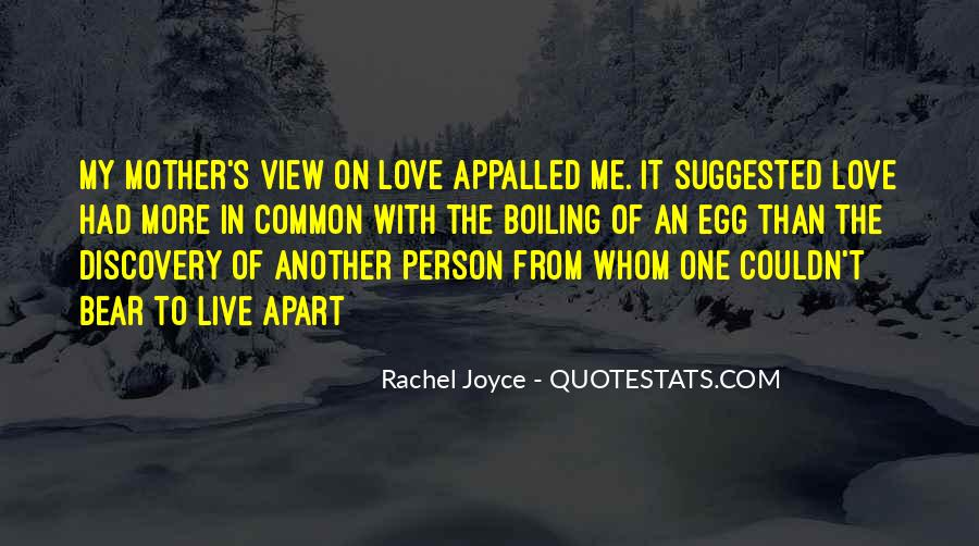 Quotes About Love One Another #105043