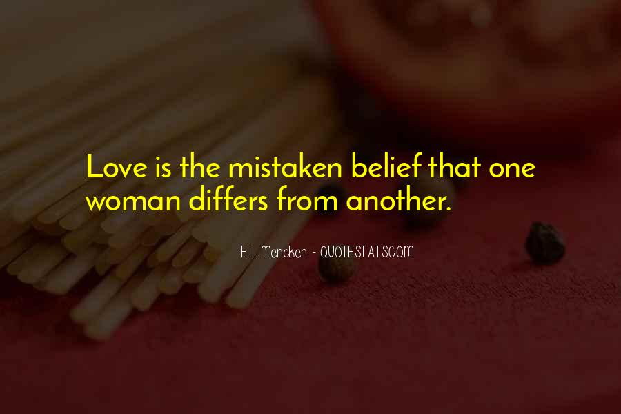 Quotes About Love One Another #13929