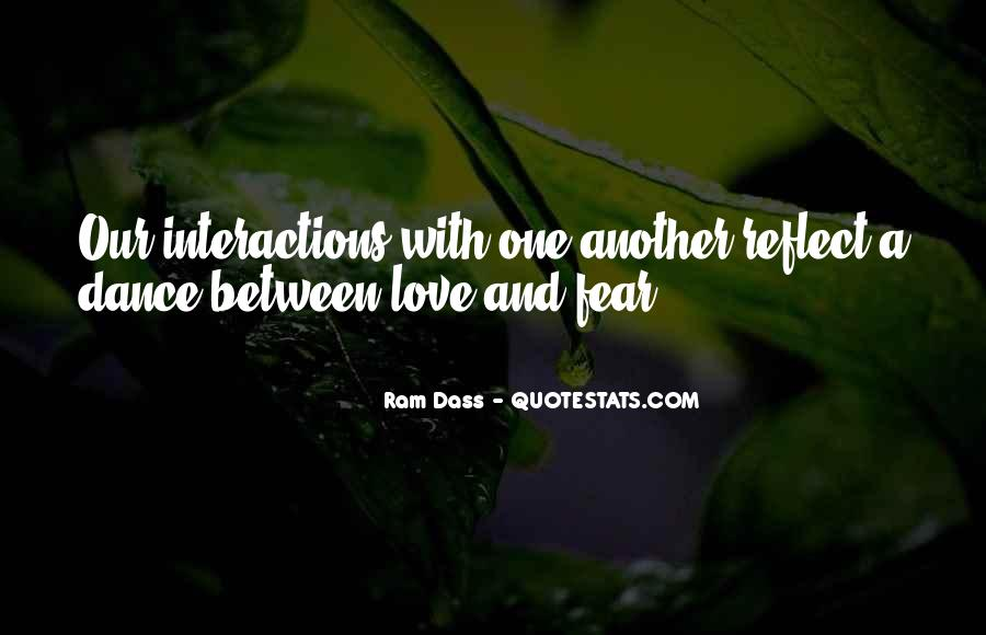 Quotes About Love One Another #22700