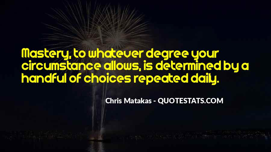 Quotes About Repeated Success #1853526