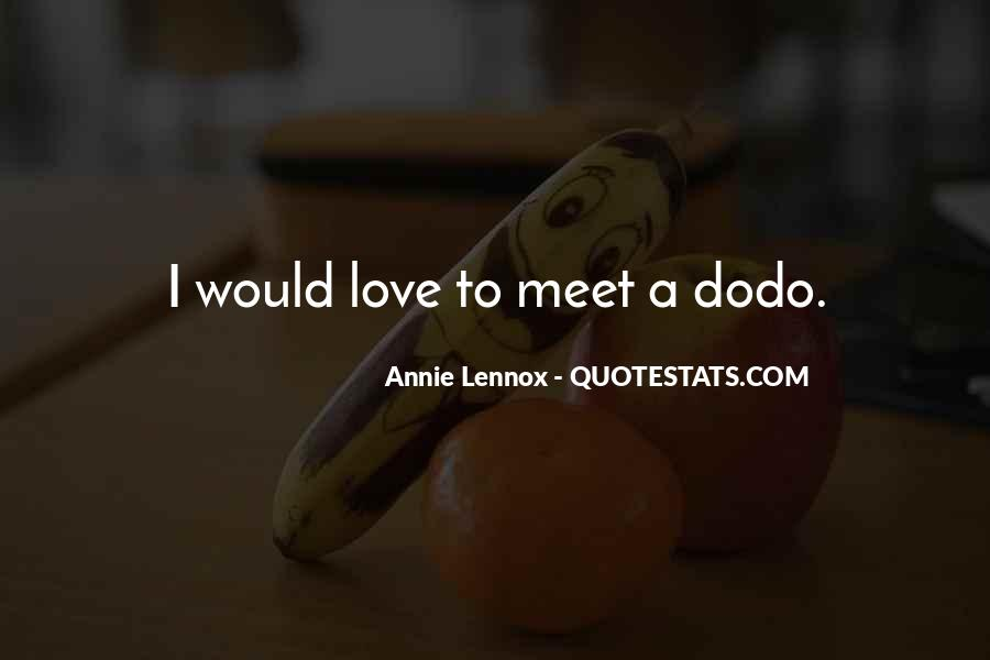 Quotes About Dodo #1215160