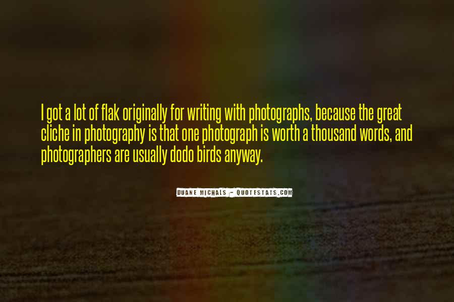 Quotes About Dodo #1734643