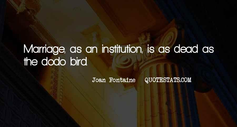 Quotes About Dodo #292002