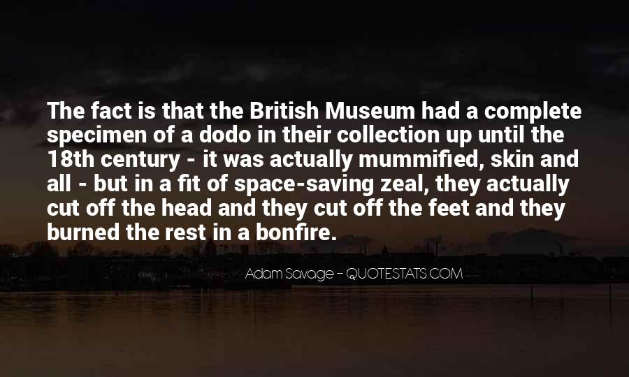 Quotes About Dodo #411652