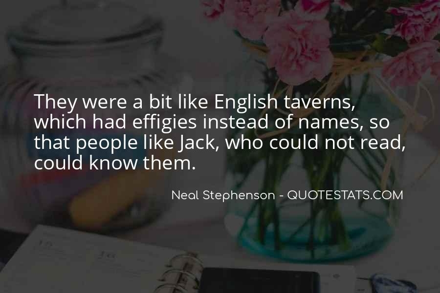 Quotes About Taverns #1407102