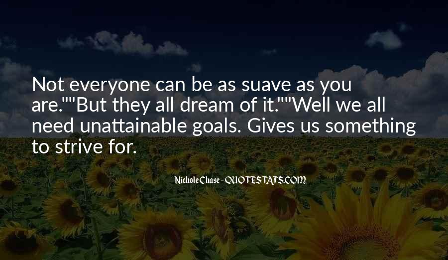 Quotes About Suave #972267