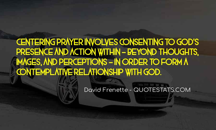 Quotes About Prayer And Action #1694944