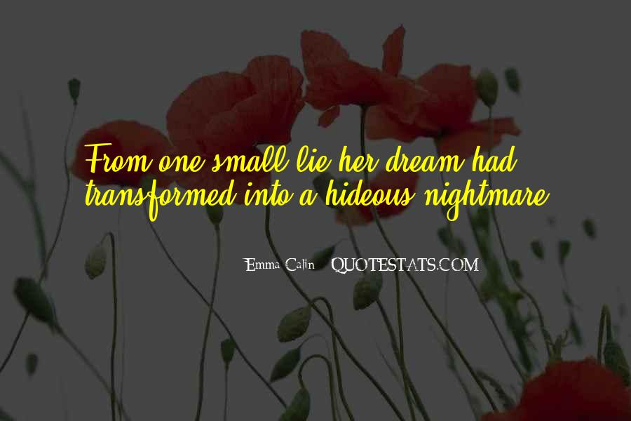 Quotes About Lovers Quarrels #1581780