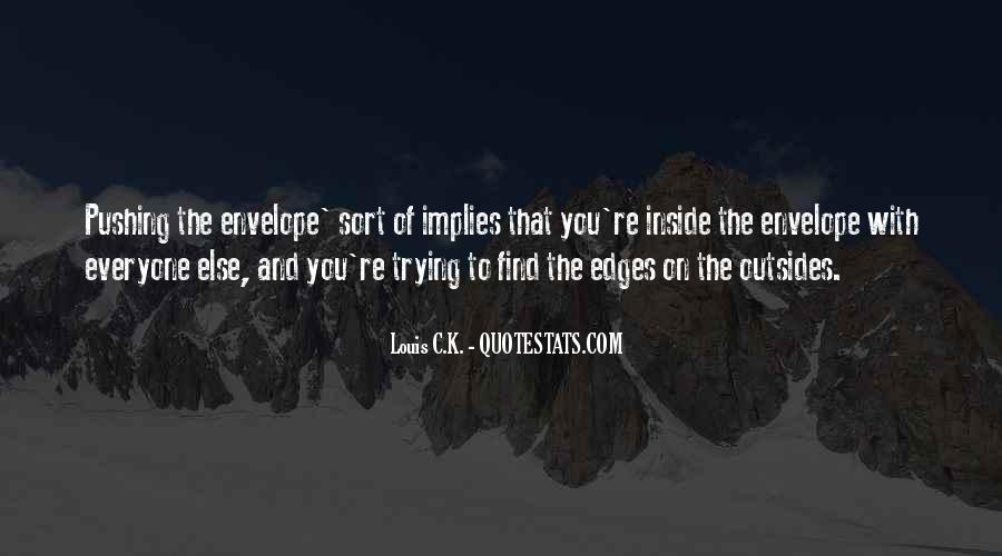 Quotes About Lovers Quarrels #1740861