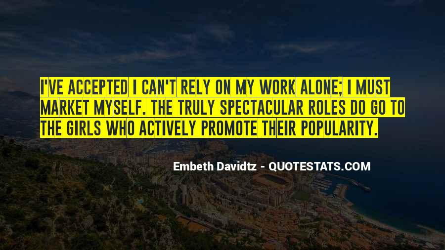 Quotes About Quotes Increase Productivity #172433