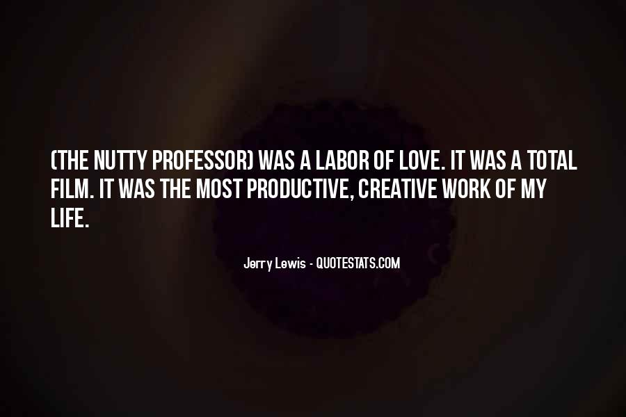 Quotes About Nutty #1452195