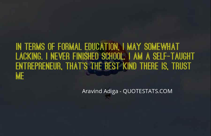 Quotes About Exam Results #1412005