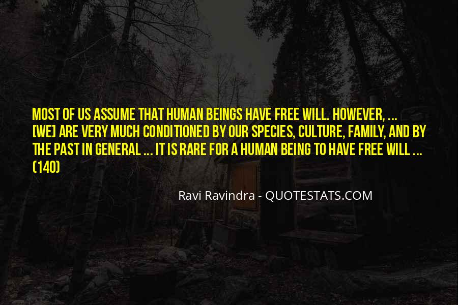 Quotes About Rare Species #1440281
