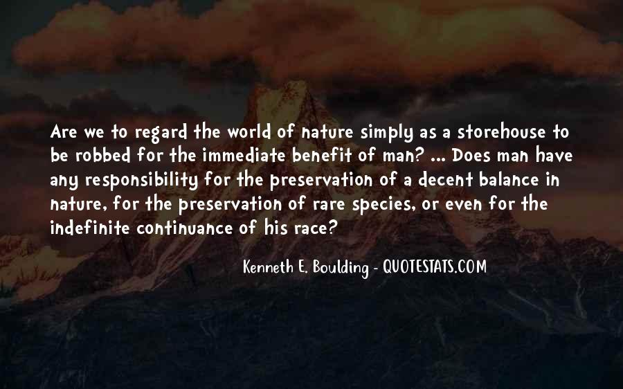 Quotes About Rare Species #148092