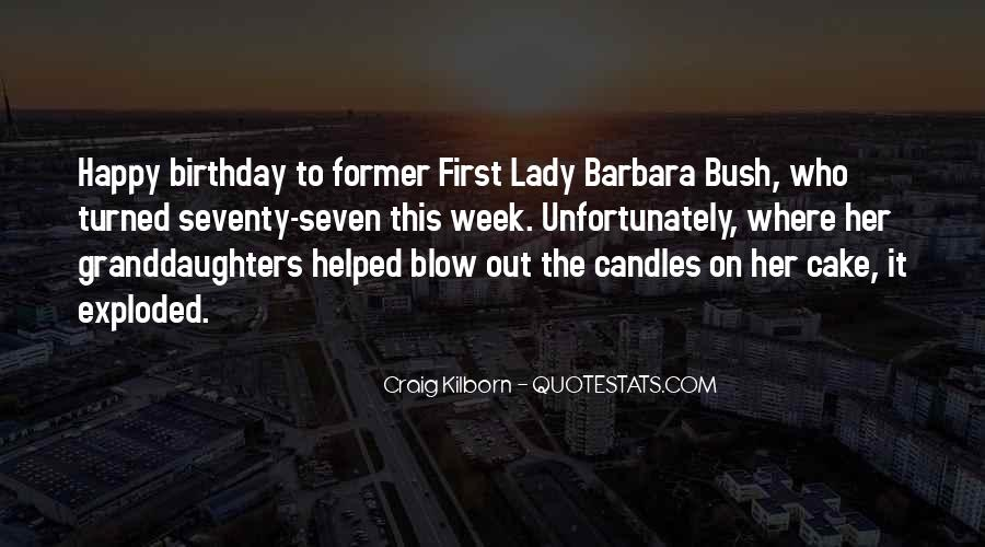 Quotes About Granddaughters Birthday #1731430
