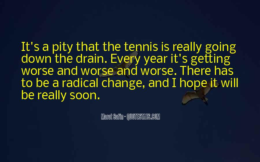 Quotes About I Will Change #183730