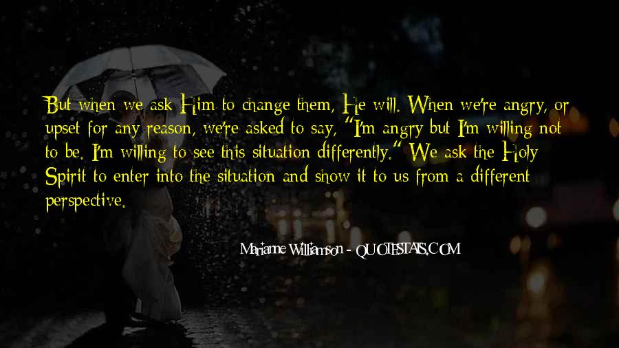 Quotes About I Will Change #216072