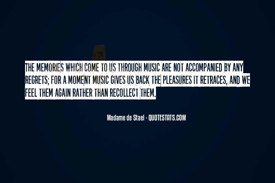 Quotes About Stolen Innocence #1225609