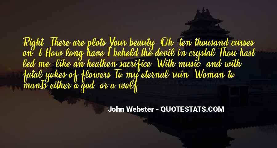 Quotes About The Man Of Your Love #293999