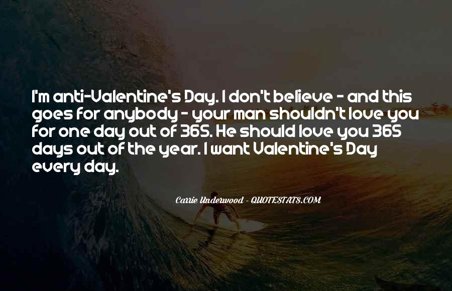 Quotes About The Man Of Your Love #614558