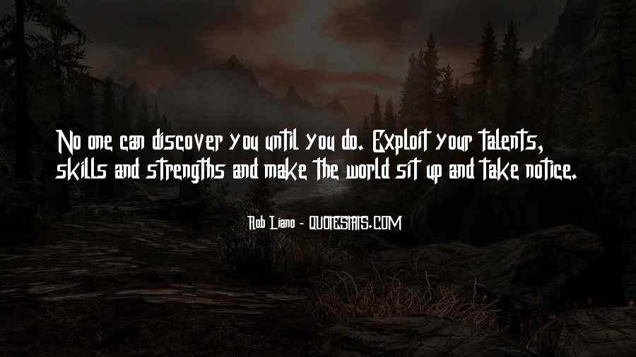 Quotes About Life And Self Worth #1784586