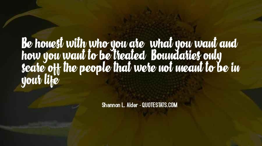 Quotes About Life And Self Worth #233340
