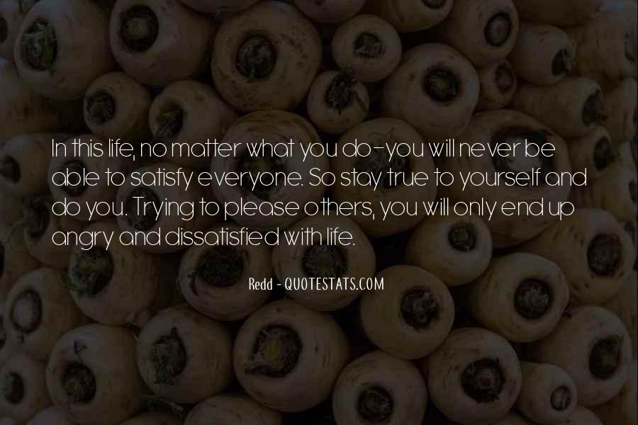 Quotes About Life And Self Worth #27796