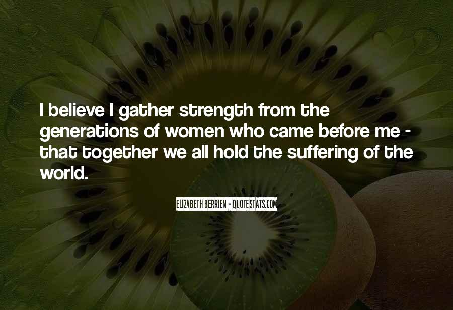 Quotes About Healing The World #1029968