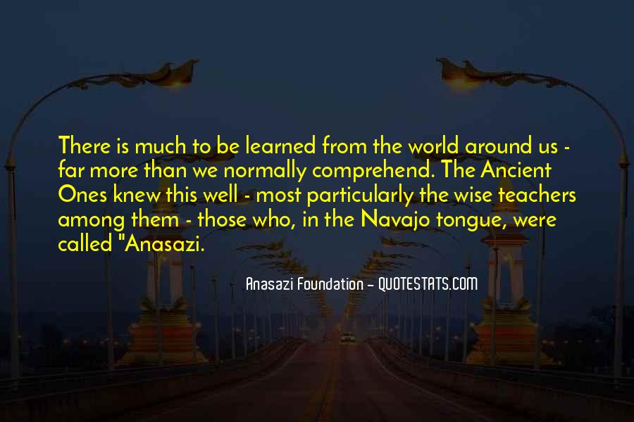 Quotes About Healing The World #1245407